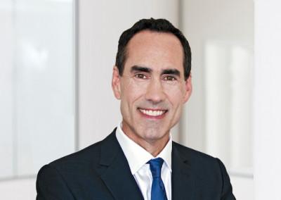Dr. Andrew J. Morton