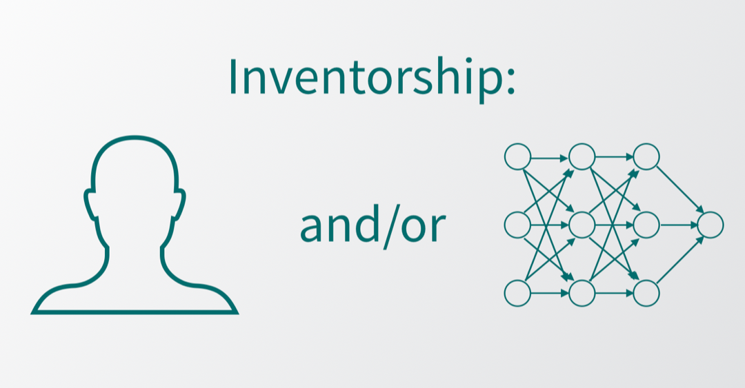 Inventorship and ownership in the Artificial Intelligence era